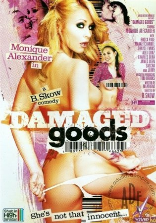 Damaged Goods (SOFTCORE VERSION / 2008)