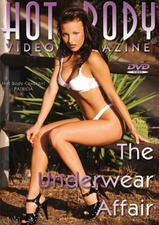 Hot Body Video Magazine: The Underwear Affair (1998)