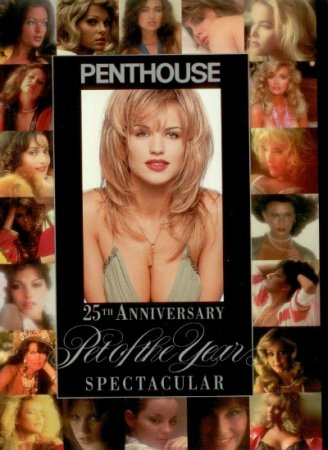 Penthouse: 25th Anniversary Pet of the Year Spectacular (1994)