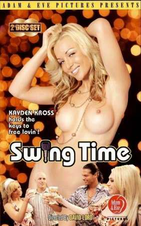 Swing Time (SOFTCORE VERSION / 2009)