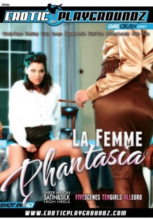 La Femme Phantasia (SOFTCORE VERSION / 2011)