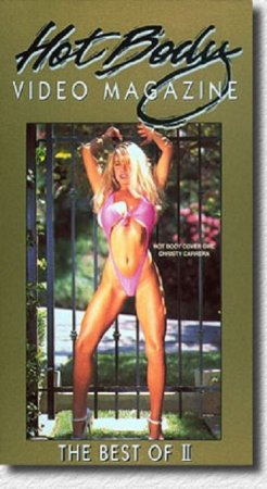 The Best of Hot Body Video Magazine II (1995)