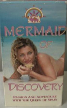 Mermaid of Discovery (1993)