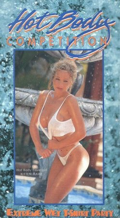 Hot Body: Extreme Wet T-Shirt Party (1998)