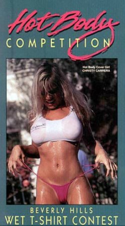 Hot Body Competition: Beverly Hills Wet T-Shirt Contest (1994)
