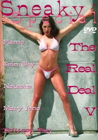 Hot Body - Sneaky Special: The Real Deal 5 (2002)