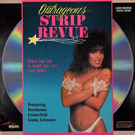 Outrageous Strip Revue (1987)