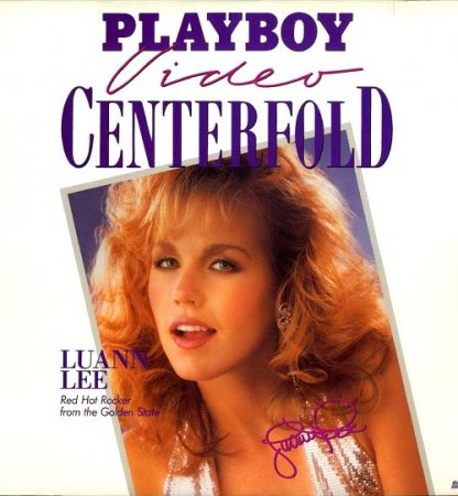 Playboy Video Centerfold: Luann Lee (1986)