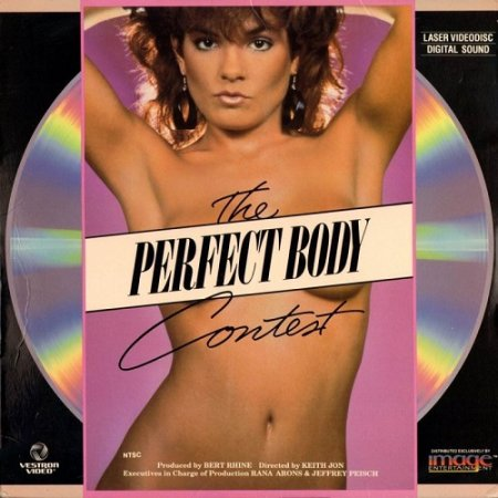 The Perfect Body Contest (1987)