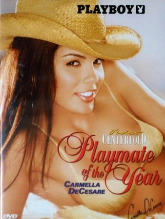Playboy Video Centerfold: Playmate of the Year Carmella DeCesare (2004)