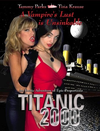 TITanic 2000: Vampire of the Titanic (1999)