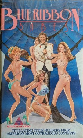 Blue Ribbon Babes (1986)