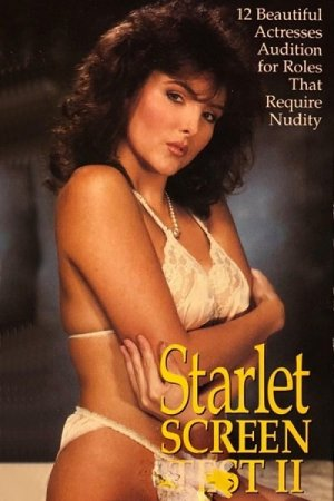 Starlet Screen Test 2 (1991)