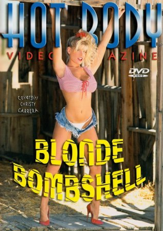 Hot Body Video Magazine: Blonde Bombshell (1995)