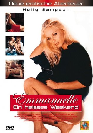 Emmanuelle 2000: Jewel Of Emmanuelle (2000)