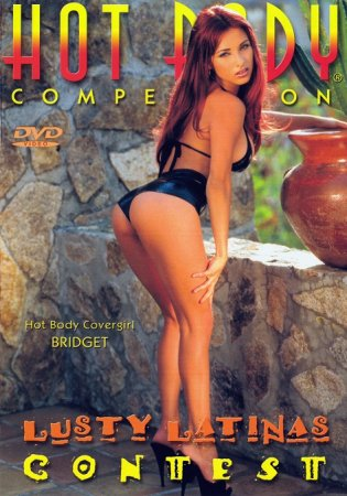Hot Body Competition: Lusty Latinas Contest (1998)