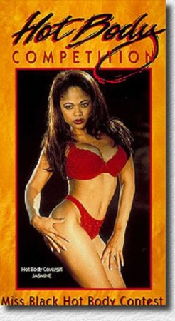 Hot Body Competition: Miss Black Hot Body Contest (1998)