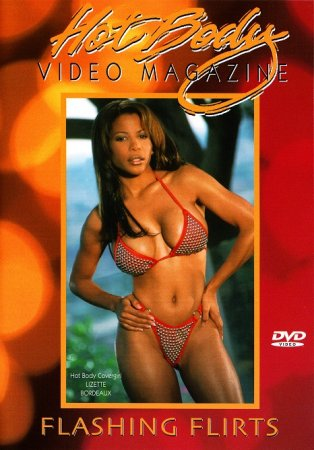 Hot Body Video Magazine: Flashing Flirts (2001)