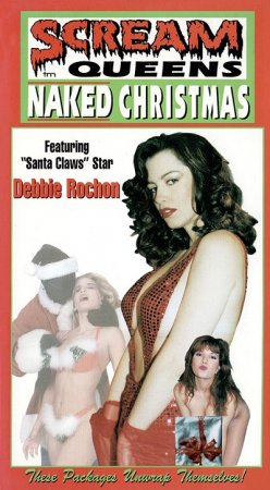 Scream Queens' Naked Christmas (1996)