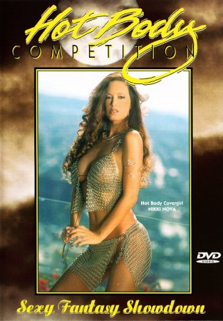 Hot Body Competition: Sexy Fantasy Showdown (2001)