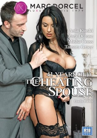41 Years Old, The Cheating Spouse (SOFTCORE VERSION / 2016)