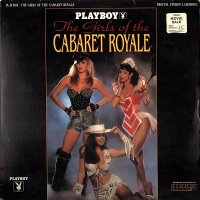 The Girls of the Cabaret Royale (1992)