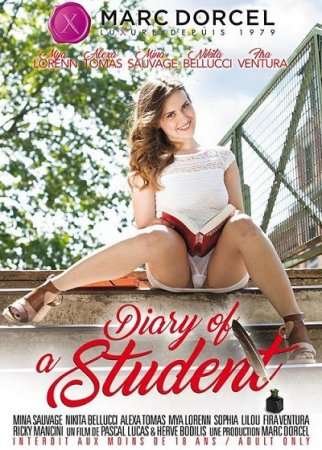 Diary of a Student (SOFTCORE VERSION / 2016)