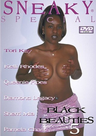 Hot Body Sneaky Special: Black Beauties 5 (2003)
