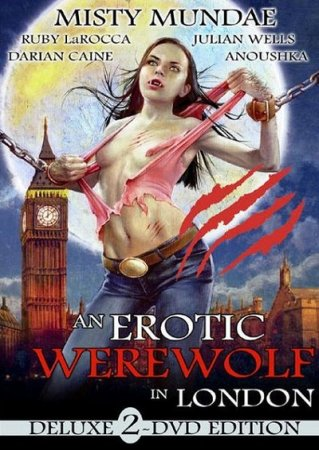 An Erotic Werewolf in London (2006)