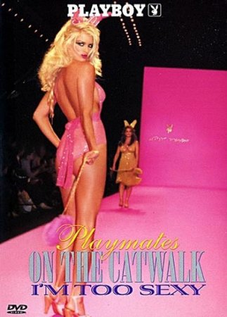 Playboy: Playmates on the Catwalk (2001)