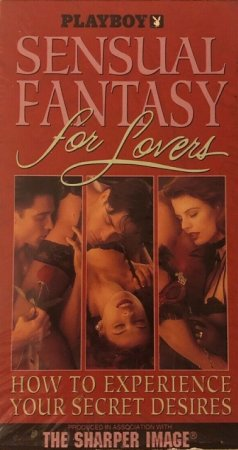 Playboy: Sensual Fantasy for Lovers (1994)