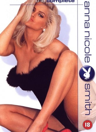 Playboy: The Complete Anna Nicole Smith (2000)