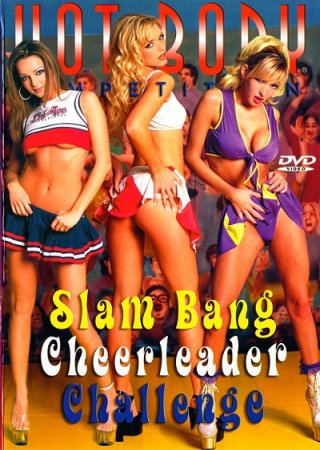 Hot Body: Slam Bang Cheerleader Challenge (2003)