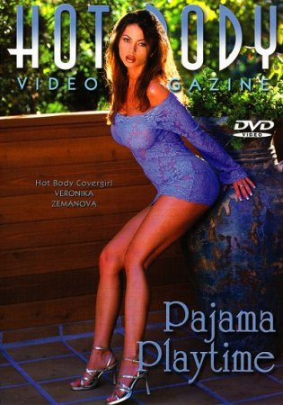 Hot Body Video Magazine: Pajama Playtime (2002)
