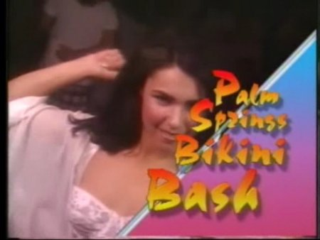 Bikini Bash: Palm Springs (1998)