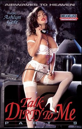 Talk Dirty To Me 9 (1992)