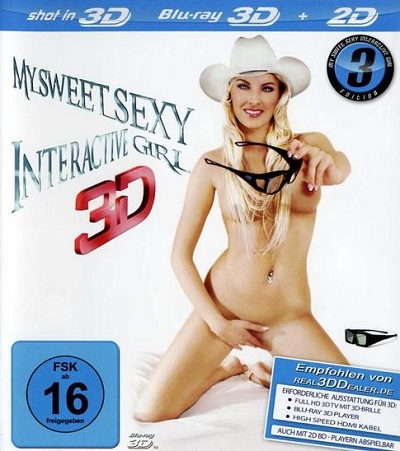 My Sweet Sexy Interactive Girl 3 (2010)