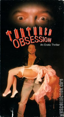 Tortured Obsession (1993)