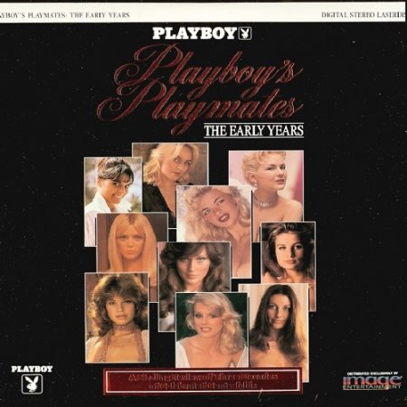 Playboy Playmates: The Early Years (1992)