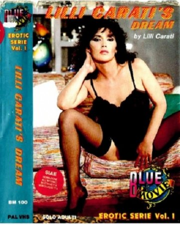 Lilli Carati's Dreams (1987)