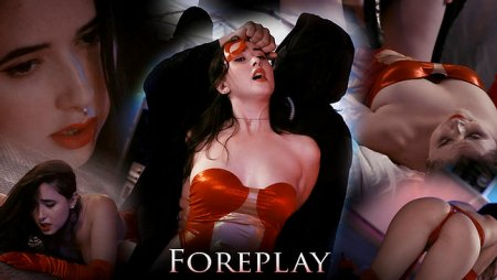 Foreplay (2020)