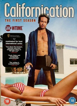 Californication, Season 1 (2007)
